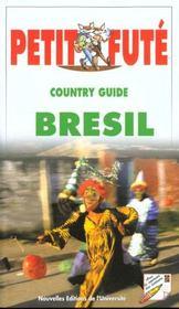 Bresil 1999, le petit fute (edition 2) - Intérieur - Format classique