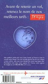 Bresil 1999, le petit fute (edition 2) - 4ème de couverture - Format classique