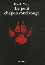 Le petit chapon rond rouge - Intérieur - Format classique