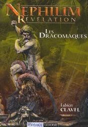 Les Dracomaques - Intérieur - Format classique