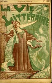 Aventure De Peintre. La Vie Litteraire. - Couverture - Format classique