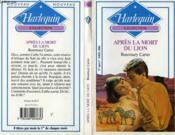 Apres La Mort Du Lion - A Forever Affair - Couverture - Format classique