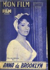 Mon Film N° 649 - Anna De Brooklyn - Couverture - Format classique