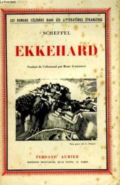 Ekkehard - Couverture - Format classique