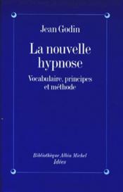 La nouvelle hypnose - Couverture - Format classique