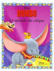 Dumbo, Album Stickers - Intérieur - Format classique