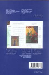 L'art au XIXe siècle - 4ème de couverture - Format classique