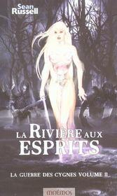 Icares ; La Guerre Des Cygnes ; La Riviere Aux Esprits - Intérieur - Format classique