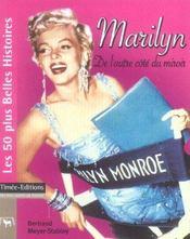 Marilyn, de l'autre cote du miroir - Intérieur - Format classique