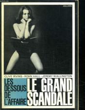 Les Dessous De L Affaire. Le Grand Scandale. - Couverture - Format classique