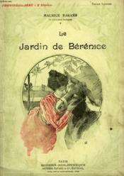 Le Jardin De Berenice. Collection Modern Bibliotheque. - Couverture - Format classique