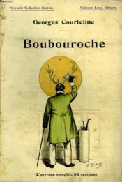 Boubouroche. Nouvelle Collection Illustree. - Couverture - Format classique