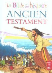 Ancien Testament - Intérieur - Format classique