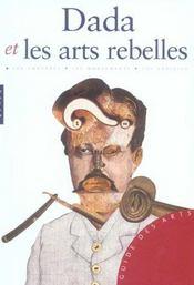 Dada et les arts rebelles - Intérieur - Format classique