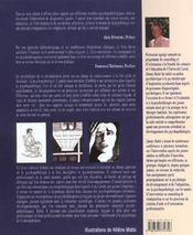 Psychologie De La Desadaptation - 4ème de couverture - Format classique