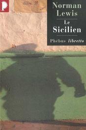 Le sicilien - Intérieur - Format classique