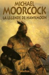 La légende de Hawkmoon - Couverture - Format classique