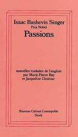 Passions - Intérieur - Format classique