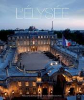 L'Elysée - Couverture - Format classique