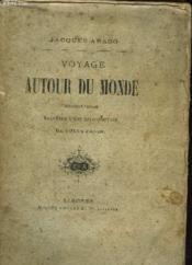 Voyage Autour Du Monde - Couverture - Format classique