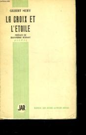 La Croix Et L'Etoile - Couverture - Format classique
