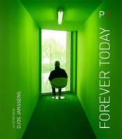 Forever today - Couverture - Format classique