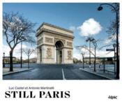Still Paris - Couverture - Format classique