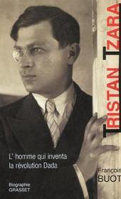 Tristan tzara - Intérieur - Format classique