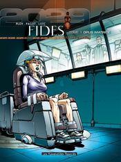 Fides T.1 ; Opus Matrice - Intérieur - Format classique