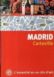 Madrid - Couverture - Format classique