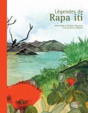 Les legendes de Rapa Iti - Intérieur - Format classique