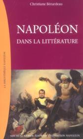 Napoleon dans la litterature - Couverture - Format classique