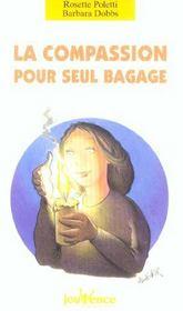 Compassion pour seul bagage (la) n.84 - Intérieur - Format classique