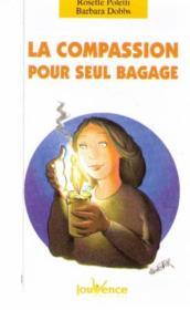 Compassion pour seul bagage (la) n.84 - Couverture - Format classique