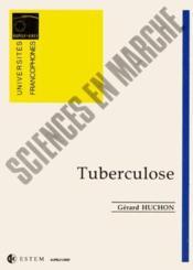 Tuberculose - Couverture - Format classique