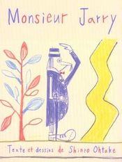 Monsieur Jarry - Intérieur - Format classique