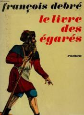 Le Livre Des Egares. - Couverture - Format classique