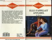Elle S'Appelait Annabel - The Lyon And The Lamb - Couverture - Format classique
