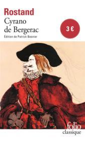 telecharger Cyrano de bergerac livre PDF en ligne gratuit