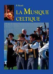 La musique celtique - Intérieur - Format classique