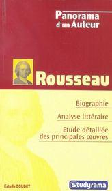 Rousseau - Intérieur - Format classique