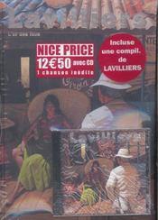 Lavilliers Bd Et Cd - Intérieur - Format classique