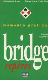 Bridge Reperes - Couverture - Format classique