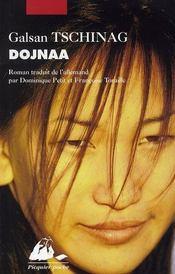 Dojnaa - Intérieur - Format classique