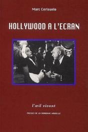 Hollywood a l'écran - Couverture - Format classique