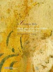 Chant pascal des cent vallées et dis poèmes d'amour - Couverture - Format classique
