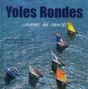 Yoles rondes - images de courses - Couverture - Format classique