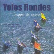 Yoles rondes - images de courses - Intérieur - Format classique