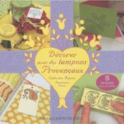 Coffret tampons provençaux - Couverture - Format classique