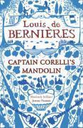 Captain Corelli's Mandolin - Couverture - Format classique